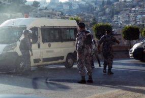 اقتحام قاعات توجيهي واعتداءات على مراقبين في السلط