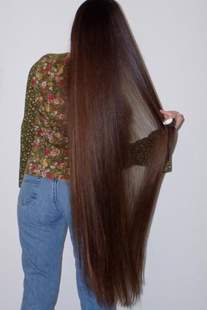 الحل المثالي لتساقط الشعر