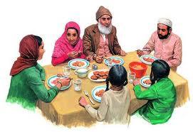 10 اسباب لصيام رمضان