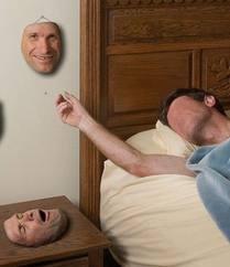 حلل شخصيتك من طريقة نومك