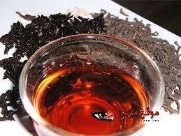 الشاي لخفض ضغط الدم واراحة القلب