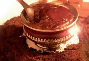 Cocoa anِd honey mask قناع لعلاج الكلف والنمش